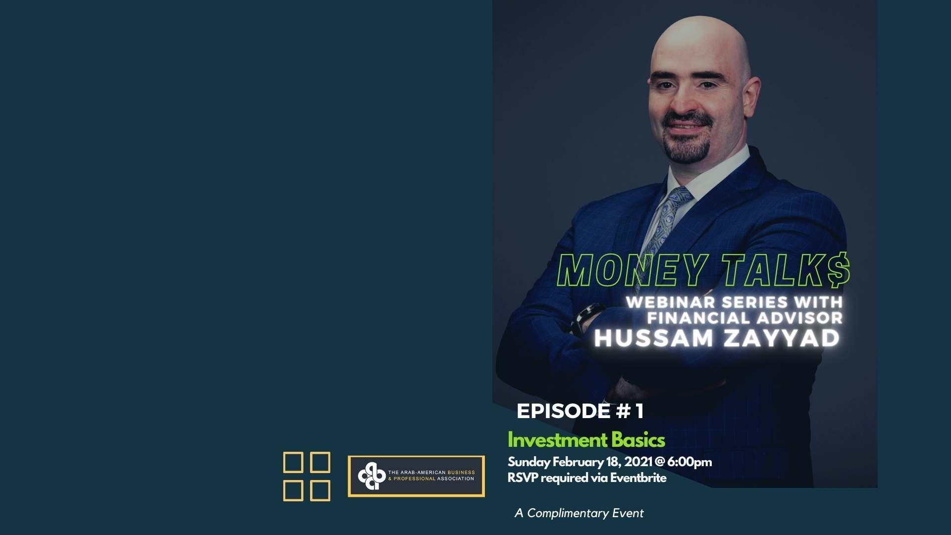 Money Talks!