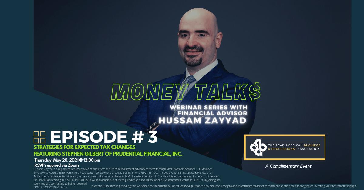 Money Talks #3