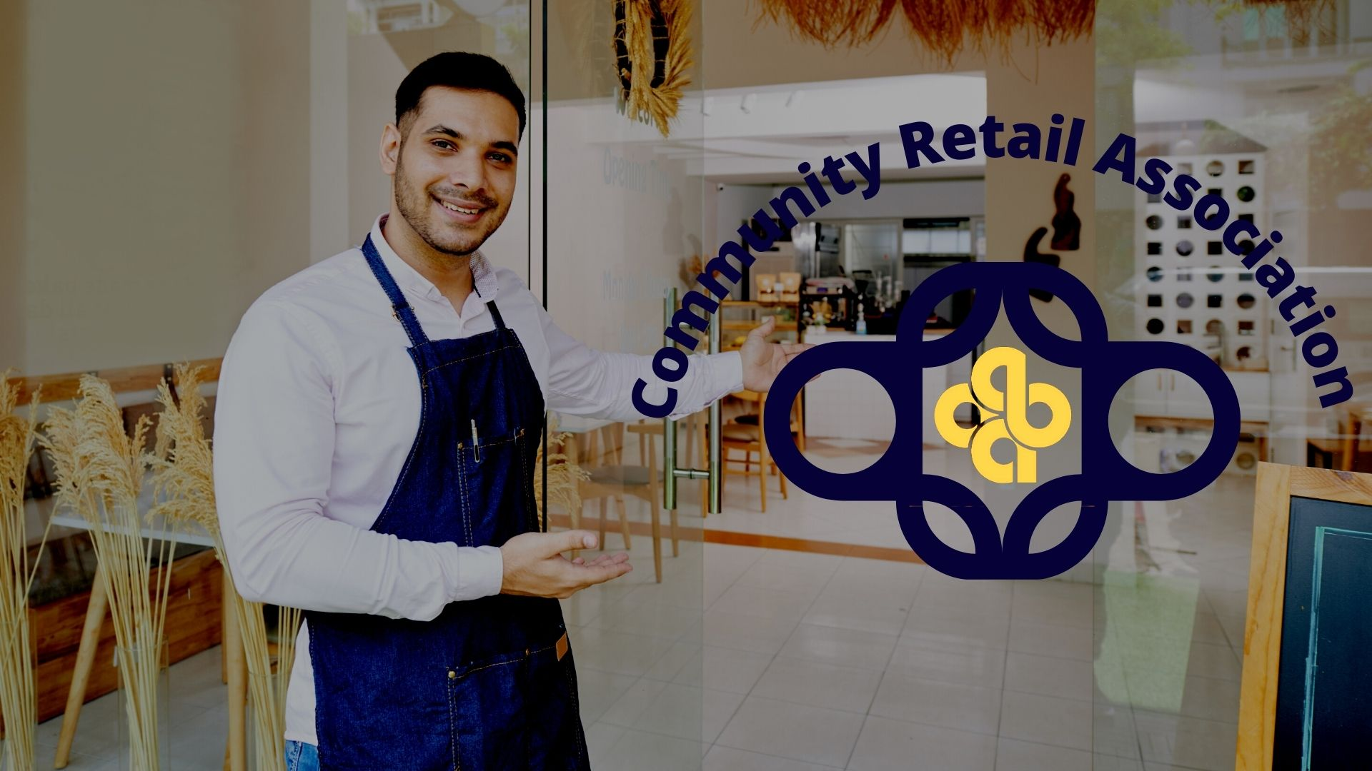 Introducing The Community Retail Association